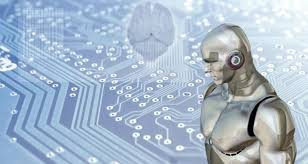 Artificial intelligence and data analytics in India