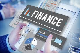 HOW BIG DATA CAN TRANSFORM THE FINANCE INDUSTRY