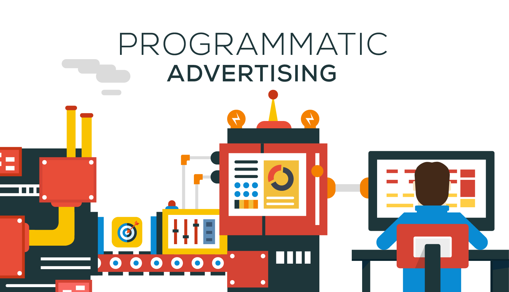 How AI and Machine Learning are enriching Programmatic Advertising
