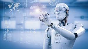 Embrace artificial intelligence, but also think of regulating it