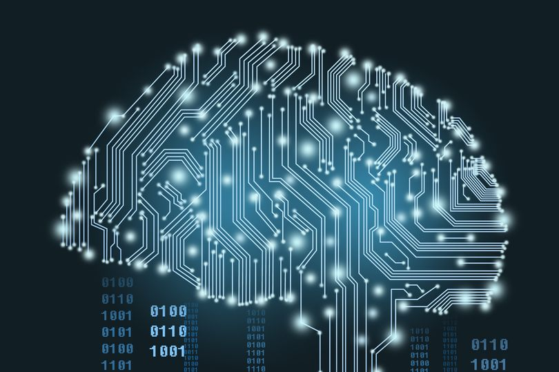 Artificial intelligence expert warns of the pros and cons of technology developments