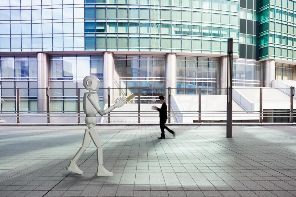 Is Artificial Intelligence Replacing Jobs In Banking?