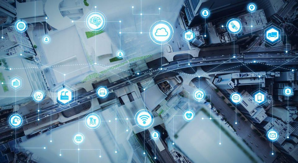 How Artificial Intelligence And Machine Learning Are Revolutionizing Logistics, Supply Chain And Transportation