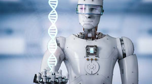 Artificial Intelligence: Steering Biotech into the Future