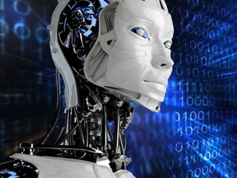 IT BECAME KNOWN AS ARTIFICIAL INTELLIGENCE HELPS TO RESTORE THE PAST