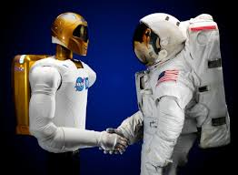 Artificial intelligence extends into space