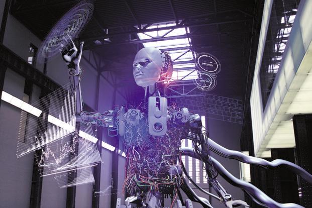 Opinion | Beware the dark side of Artificial Intelligence