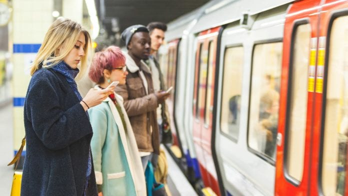 Machine learning: can your smartphone reduce your commuting stress?