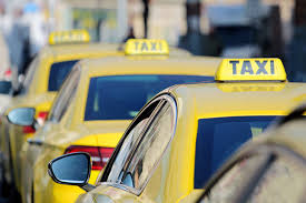Dubai to transform taxi services with artificial intelligence