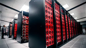 Is Your Data Center Ready for Machine Learning Hardware?