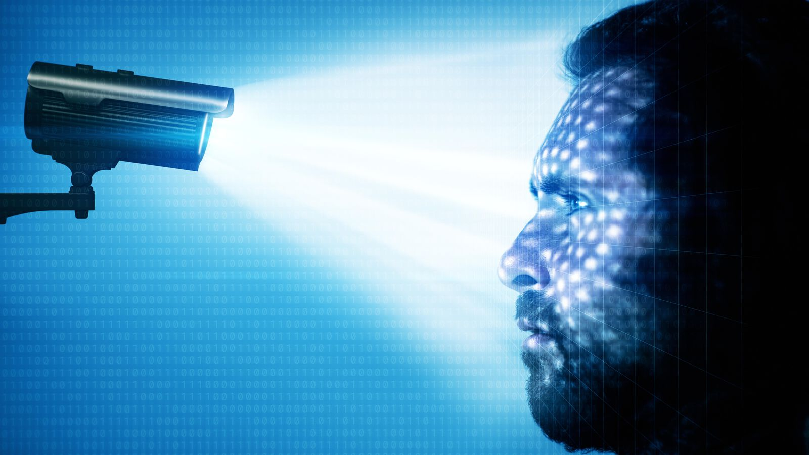 AWS chief says facial recognition should be regulated