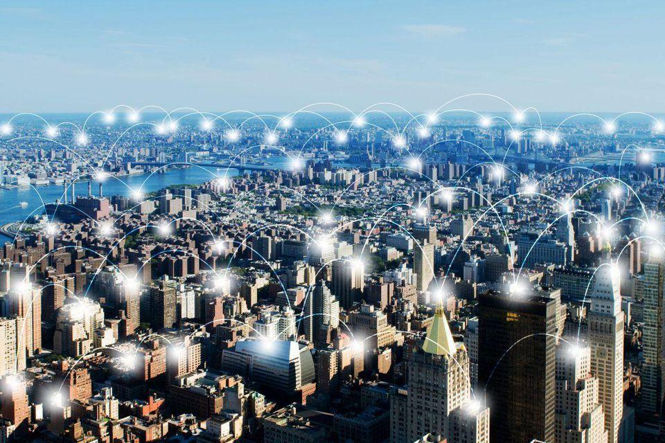 Trending Technologies: How Big Data Is Impacting Estate Agencies