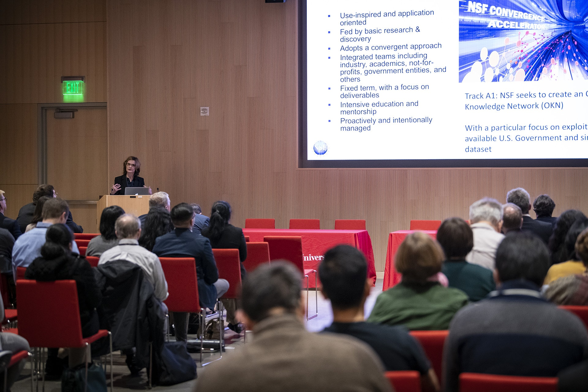 Libraries Convene Community of Scholars to Tackle Data Challenges