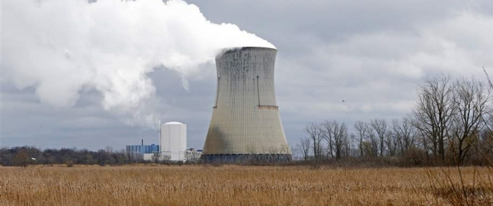 Can Artificial Intelligence Save The Nuclear Industry?