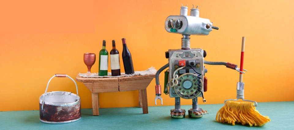 Seven Key Dimensions to Help You Understand Artificial Intelligence Environments