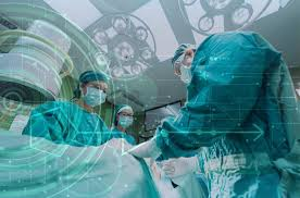 AI, augmented reality are tools, not the solution in medicine
