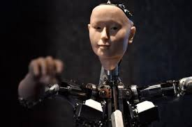 Opinion   Artificial intelligence isn't a threat to humanity