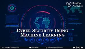 Deep learning and machine learning to transform cybersecurity