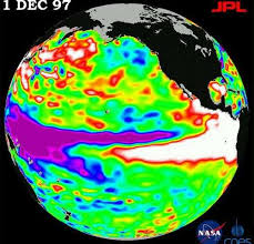 Deep learning application able to predict El Niño events up to 18 months in advance