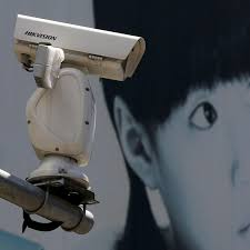 China's surveillance system: a warning for US