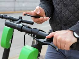 How IoT sensors and machine learning can make e-scooters safer