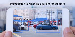 How to implement Machine learning in an Android app?