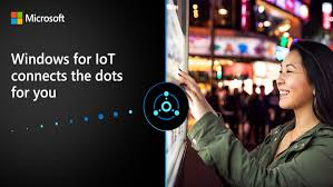 Microsoft announces SQL Server IoT 2019, Windows ML container, and more for IoT