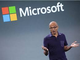 How Microsoft defended its $10bn JEDI bid exactly a year ago