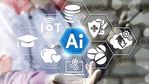 The transformation of healthcare with AI and machine learning
