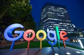 Google's AI Work in China Stirs Questions of Allegiance and National Security