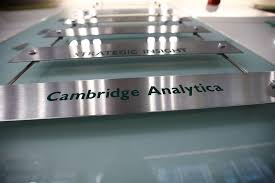 FTC rules Cambridge Analytica engaged in 'deceptive practices' with Facebook data mining