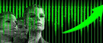 How machine learning is enabling smart trading