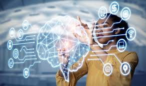 Artificial Intelligence's Foothold Increases Going Into 2020