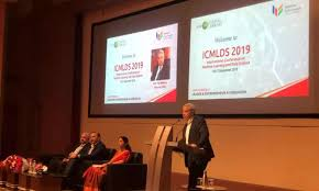 The 3rd International Conference on Machine Learning and Data Science (ICMLDS 2019) took place at Mahindra Ecole Centrale (MEC)