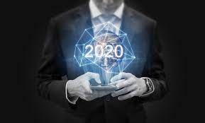 Here are the top 5 AI trends for 2020