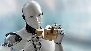 The potential merge of artificial intelligence (AI) and robotics