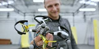 Could This Nearly Invincible Drone Be the Future of Disaster Relief?
