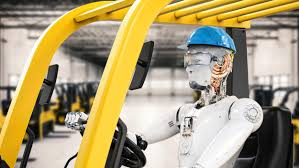 Globotics: The future of work and workforce