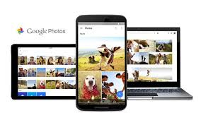 Google's AI testing how to pick, print and send photos to users
