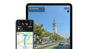 Machine learning could help Apple Maps fix bogus GPS coordinates
