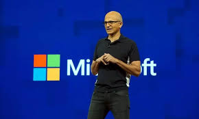 Microsoft CEO Satya Nadella Emphasizes On Keeping Azure Cloud Secure With Integrated Security