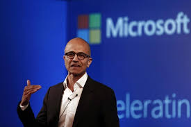 Start-ups showcase capabilities at Microsoft's Future Decoded Summit