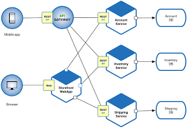 From Service-Oriented Architecture to Microservices