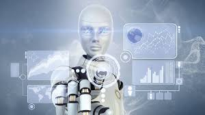 Blockchain and Artificial Intelligence Convergence Powering the Robotics Capability