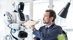 Augmented intelligence will help, not replace, human workers