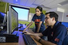 Data-analysis solutions: New artificial intelligence algorithm better predicts corn yield