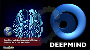 DeepMind technique encourages AI players to cooperate in zero-sum games