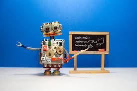 How Machine Learning, A.I. Might Change Education