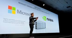 Microsoft Expands NVIDIA GPU Preview Integration with Azure