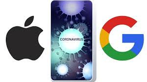 Apple and Google to launch COVID-19 contract-tracing tool